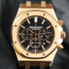 Audemars Piguet Chronograph Rose Gold