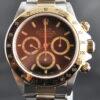 Rolex Daytona Zenith Acciaio/Oro